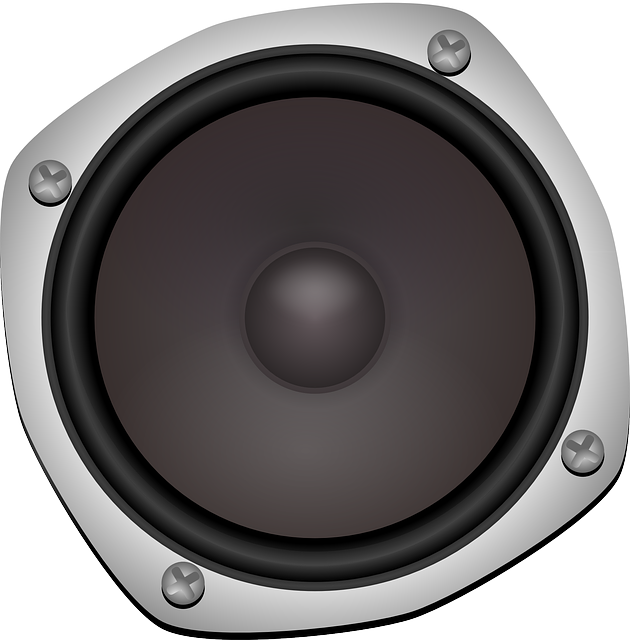 Loudspeaker, Speaker, Audio, Sound, Loudness, Volume