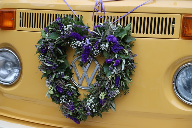 Luxury, Vw, Volkswagen, T1, Bus, Oldtimer, Vehicle
