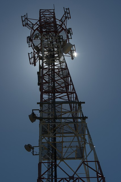 Technique, Telecommunications, Vykrývač, Antenna