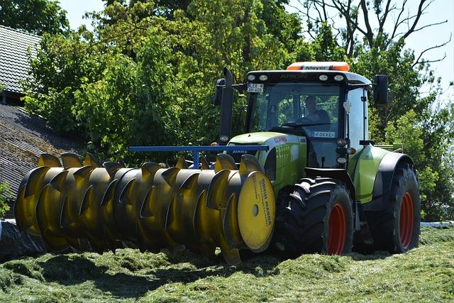 Claas, Fokke Meyer, Wage Operating, Harvest, Rollers