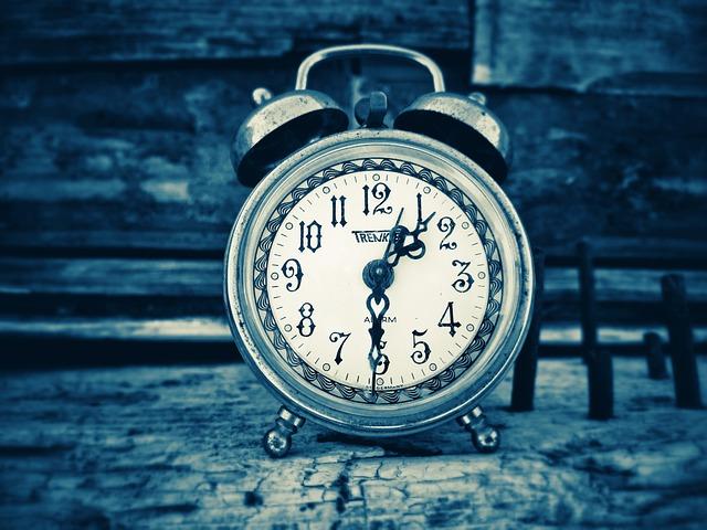 Clock, Wake Up, Dawn, Classical, Wake Up-morning