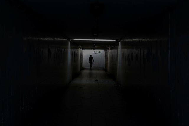 Black, Dark, Black And White, Shadows, Walk, Shadow