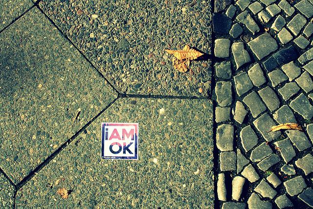 Berlin, Summer, Walkway