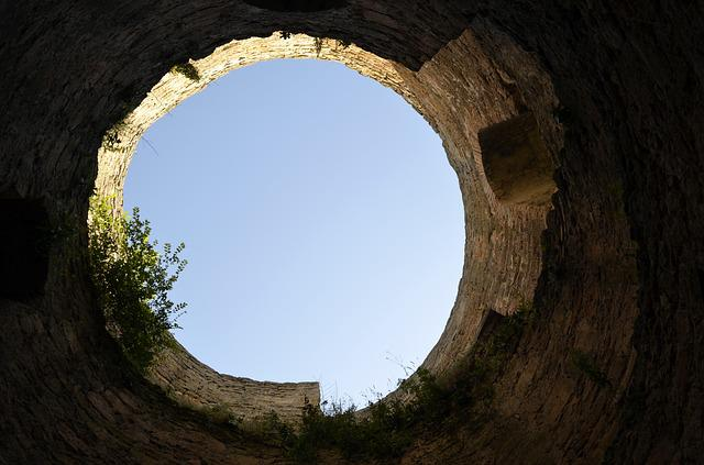 Akkerman Fortress, Fortress, Wall, The Ruins Of The