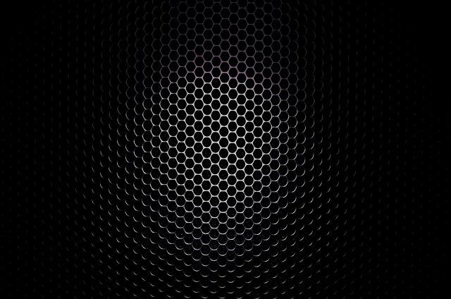 Bokeh, Background, Abstract, Black, Dark, Wall, Art