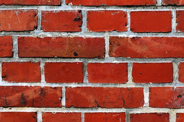 Bricks, Wall, Red Bricks, Brick Wall, Stoneworks