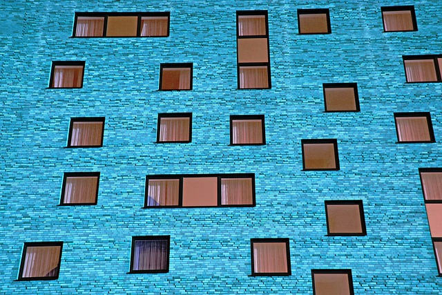 Home, Building, Wall, Window, Facade, Architecture
