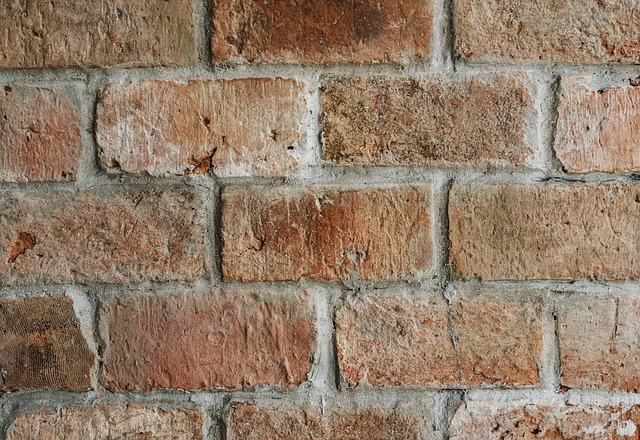 Wall, Brick, Stone, Cement, Pattern, Aged, Aging
