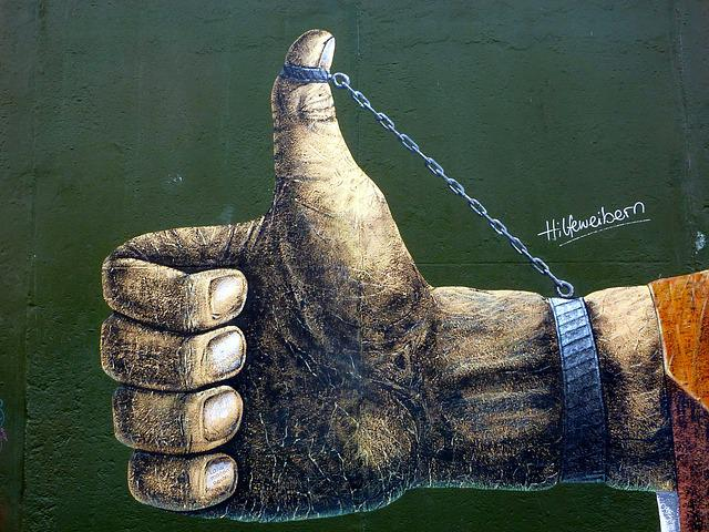 Graffiti, Wall, Street Art