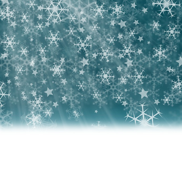 Winter, Wallpaper, The Background, Abstraction