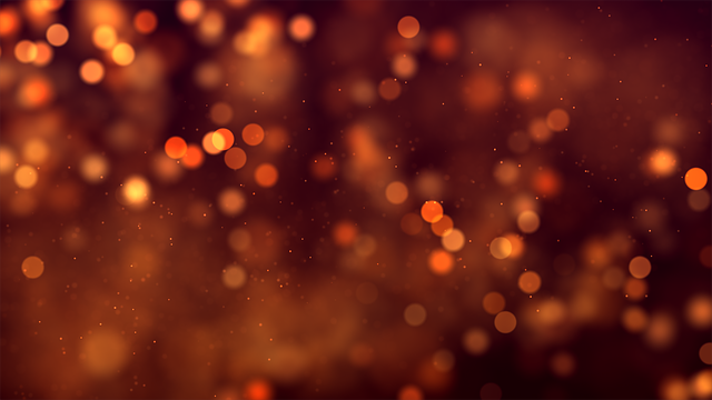 Bokeh, Abstract, Background, Wallpaper, Modern