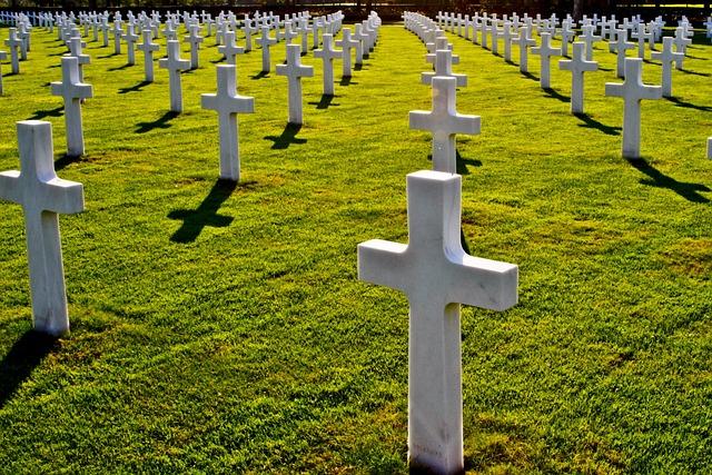 War, Grave, Death, Unknown Soldier, Cemetery