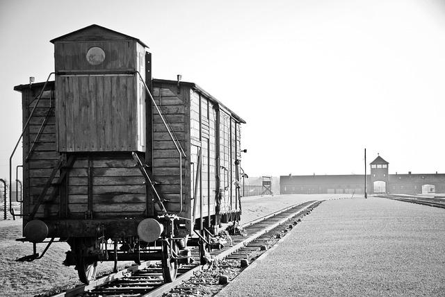 Auschwitz, Birkenau, War, Holocaust, Poland, Prison