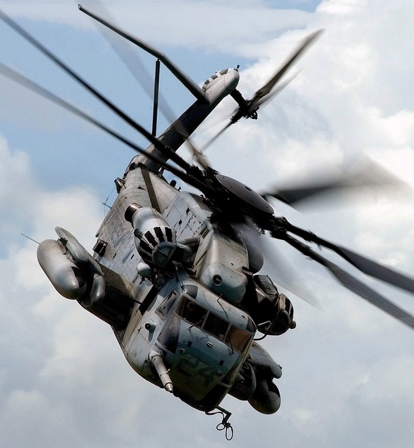 Helicopter, Army, Military, War, Fight, Flying, Usa