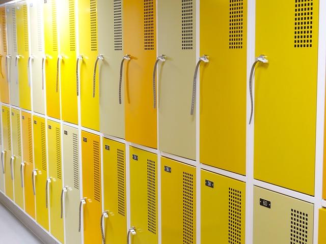 Wardrobe, Wardrobe Cabinet, Changing Room, Keychains