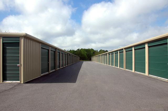Storage Warehouse, Storage, Warehouse, Storehouse