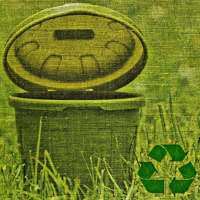 Recycling, Reuse, Environmental Protection, Ton, Waste
