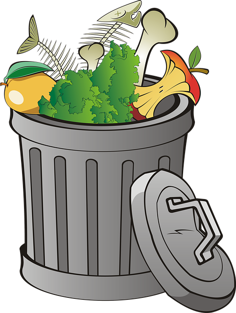 Trash, Waste, Recycling, Recyclable, Garbage, Ecology