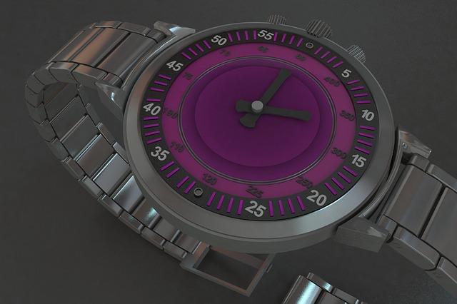 Watch 3d Modeling, 3d, Technology
