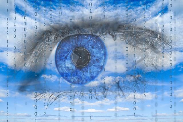Watch, Monitoring, Big Brother, View, Eye, Espionage
