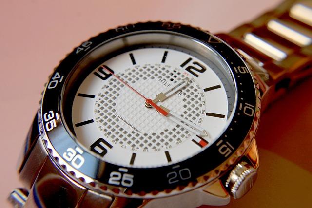 Watch, Wrist Watch, Men's Watch, Ornament, Adornment