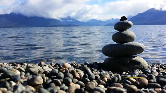 Art, New Zealand, Water