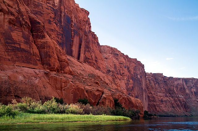 Colorado, Colorado River, Arizona, Water, America