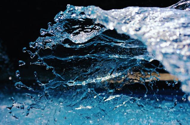 Water, Water Jet, Fountain, Wet, Water Feature, Flow