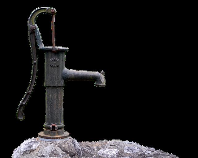 Fountain, Pump, Court Pump, Garden Pump, Water Fountain