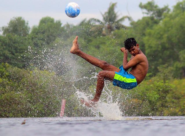 Water, Fun, Action, Recreation, Leisure, Action Energy