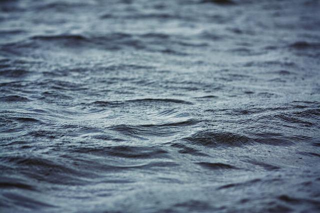 Water, Background, Wave, Liquid, Blue, Surface, Texture