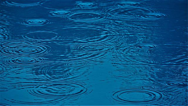 Rain, Weather, Pool, Rainy Weather, Raindrop, Water