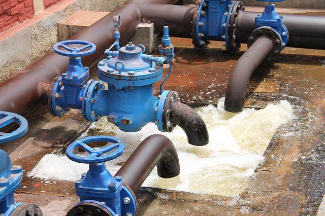 Water Resources, Irrigation, Pipes Pumping