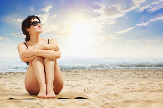 Beach, Sea, Sand, Water, Summer, Travel, Ocean, Relax