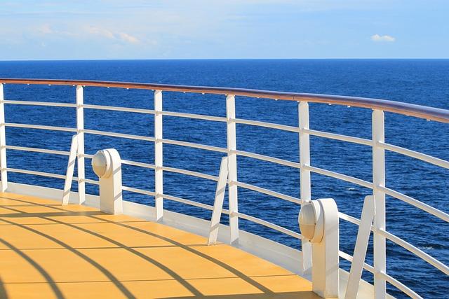 Ship, Sun, Water, Lake, Shipping, Cruise Ship
