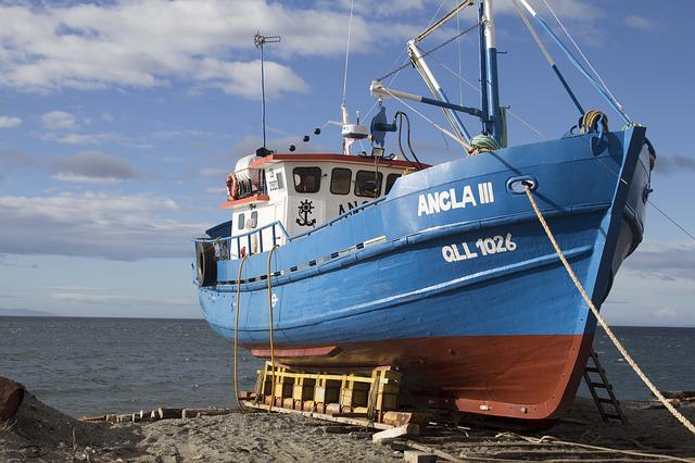 Sea, Water, Transportation System, Ship, Harbor, Boat