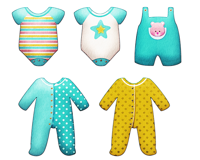 Watercolor Baby Clothes, Baby, Onesies, Baby Clothing