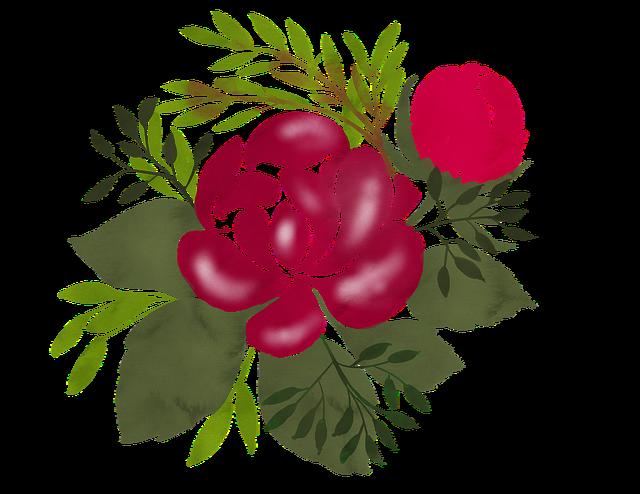 Watercolour Flowers, Watercolor, Flower, Painting