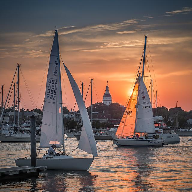 Water, Sailboat, Watercraft, Travel