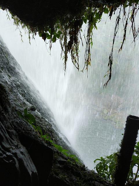 Huangguoshu, Waterfall Cave, Guizhou