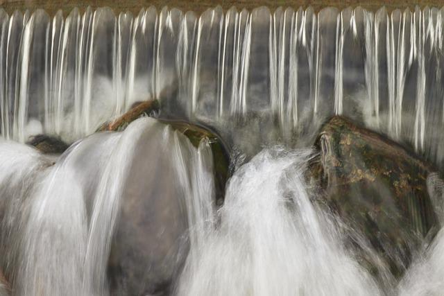 Watercourse, Waterfall, Flow, Water, Creek, Marbles