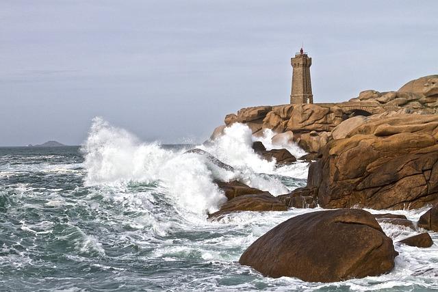 Waters, Sea, Coast, Ocean, Wave, Surf, Nature
