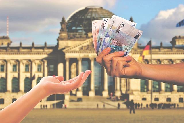 Money, Euro, Finance, Currency, Wealth, Dollar Bill