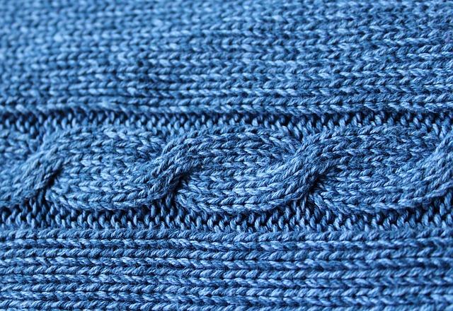 Fabric, Fiber, Textile, Weave, Wool, Model