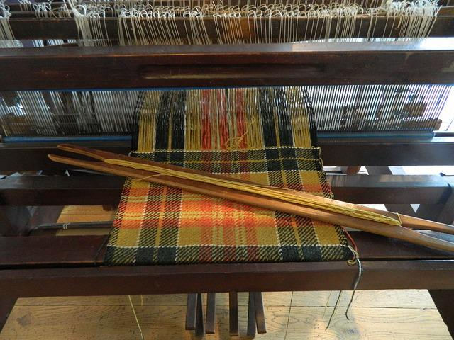 Loom, Weaving, Craft, Traditional, Weave, Manufacture