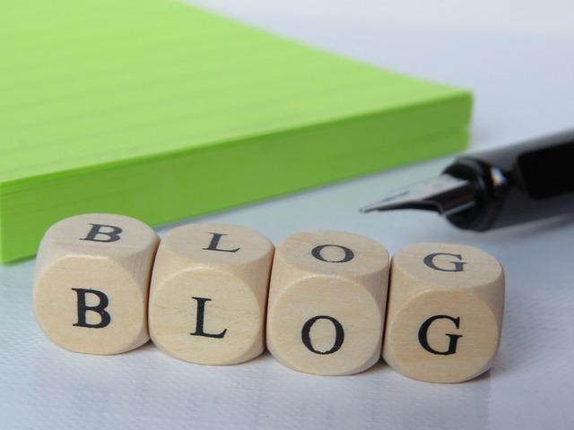 Blog, Blogging, Wordpress, Write, Blogger, Web Design