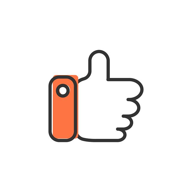 Like, Icon, Symbol, Button, Sign, Web, Social, Internet