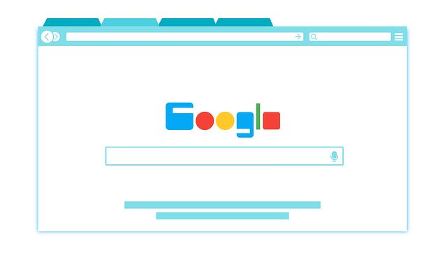 Browser, Internet, Web, Search, Tab, Google, Firefox