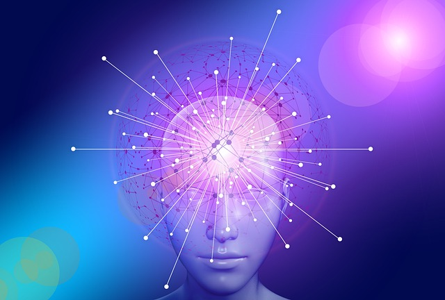 Web, Network, Head, Robot, Artificial Intelligence
