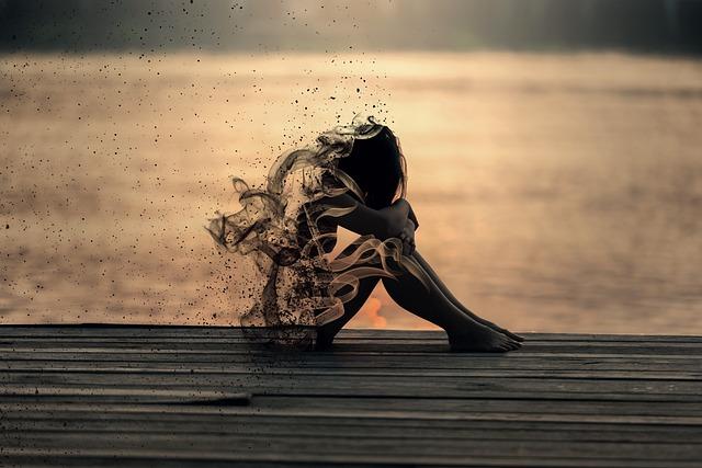 Woman, Web, Water, Human, Mood, Person, Young Woman
